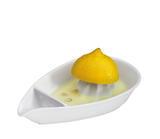 Lis na citrony porcelán - 2/2