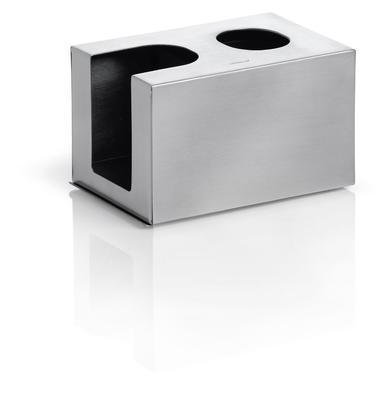 Box na vatové tampony a tyčinky NEXIO - mat, Blomus - 2