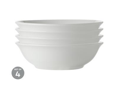 Miska na cereálie 15 cm, WHITE BASIC, Maxwell and Williams - 2