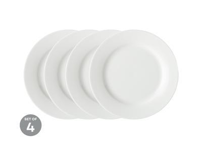 Dezertní talíř 19 cm, WHITE BASIC, Maxwell and Williams - 2