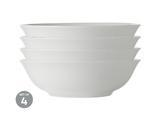 Miska na polévku/těstoviny, 20 cm, WHITE BASIC, Maxwell and Williams - 2/2