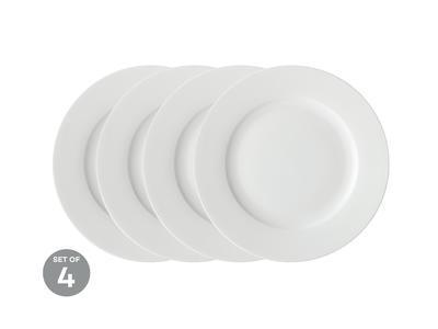 Mělký talíř 27,5 cm, WHITE BASIC, Maxwell and Williams - 2