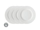Mělký talíř 27,5 cm, WHITE BASIC, Maxwell and Williams - 2/2