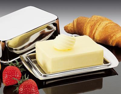 Dóza na máslo 250 g, Küchenprofi - 2