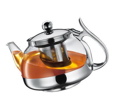 Čajová konvice s filtrem 1,2 l, Küchenprofi - 2