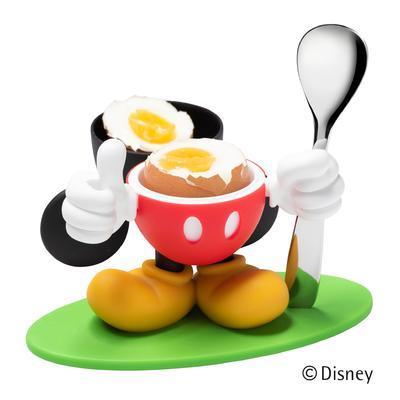 McEgg se lžičkou Mickey Mouse, WMF - 2