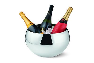 Chladící nádoba na šampaňské NIZZA, Philippi - 2