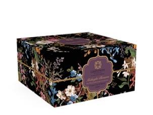 Šálek a podšálek espresso W. KILBURN 100 ml - Midnight Blossom, Maxwell & Williams - 2