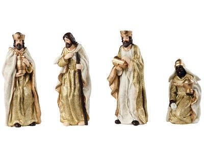 SET-figurky k betlému, cca 15cm, Kaemingk - 2