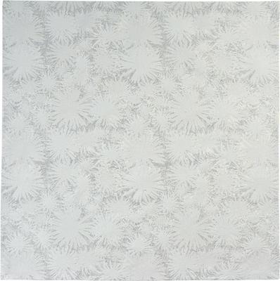 Vánoční ubrus CRISTALLO 150x300 - silber, Sander - 2