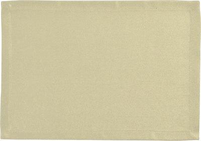 Vánoční středový pás PREZIOSO 50x140 cm - gold, Sander  - 2