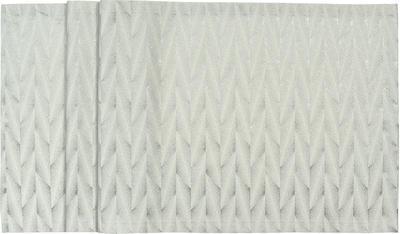 Vánoční ubrus FELICE 150x300 - silber, Sander  - 2
