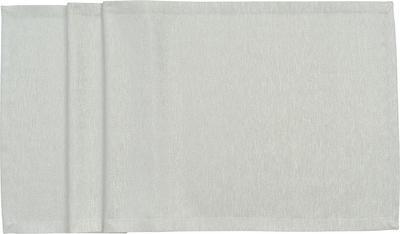 Vánoční prostírání PREZIOSO 35x50 cm - silber, Sander   - 2
