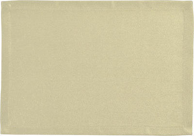Vánoční ubrus PREZIOSO kulatý 170 0 - gold, Sander      - 2