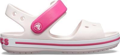 Sandály CROCBAND SANDAL KIDS C5 barely pink/candy pink, Crocs - 2