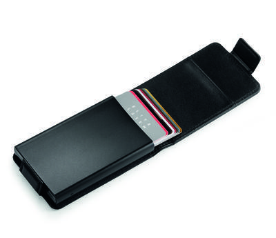 Pouzdro na karty ECLIPSE, RFID, Philippi  - 2