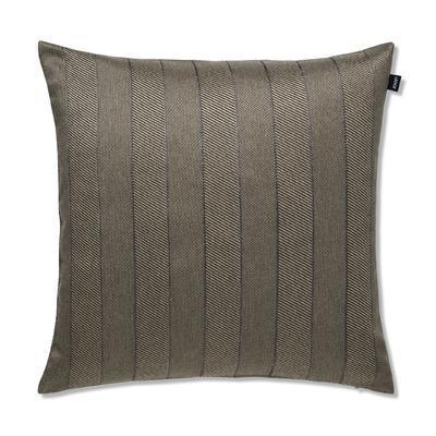 Dekorační povlak na polštář J! ROW, 50x50, mokka, JOOP! - 2