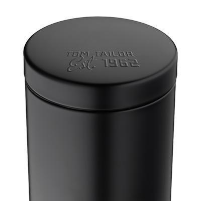 Koš kosmetický TT SOHO BLACK 3 l - černý, Kela - 2
