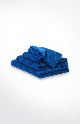 Ručník hostinský 30x50 cm CORNFLOWER modrá, JOOP! - 2