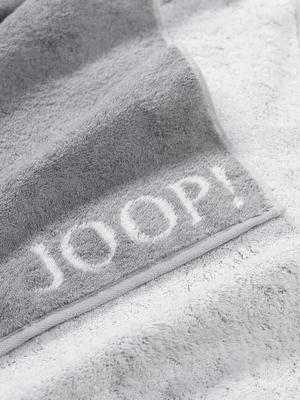 Ručník 50 x 100 cm  DOUBLEFACE šedá, JOOP! - 2
