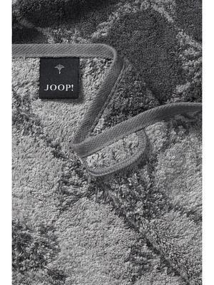 Hostinský ručník 30x50 cm Cornflower anthrazitový, JOOP! - 2