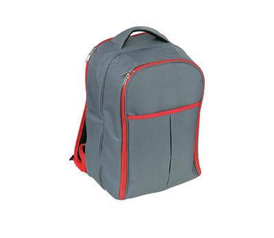 Piknikový batoh GARDA - šedý, Cilio - 2