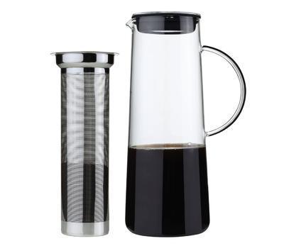 Konvice na kávu AROMA BREW - čirá, Zassenhaus - 2