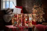 Vánoční dárková sada TOWER ADVENT CALENDAR, Yankee Candle - 3/3
