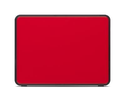 Chlebník FALL FRONT - zářivě červená, Brabantia - 3