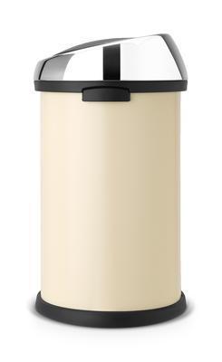 Koš odpadkový TOUCH BIN 50 l - mandlová, Brabantia - 3