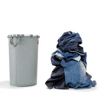 Koš na prádlo LAUNDRYBASKET Grey, Reisenthel - 3