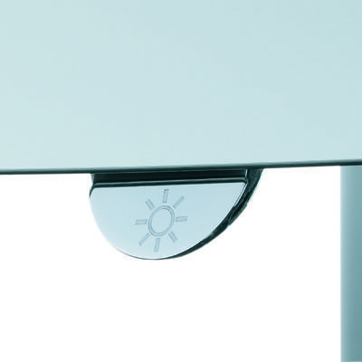 Zrcadlo kosmetické SADE 20x20 cm, Kela - 3