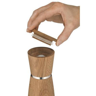 Mlýnek na pepř/sůl dřevo, WMF - 3