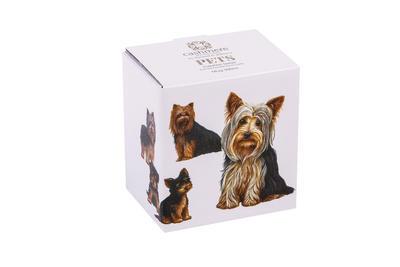 Hrnek Dog Yorkshire CASHMERE PETS 300 ml, Maxwell & Williams - 3