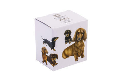 Hrnek Dog Dachshund CASHMERE PETS 300 ml, Maxwell & Williams - 3
