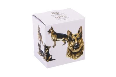 Hrnek Dog German CASHMERE PETS 300 ml, Maxwell & Williams - 3