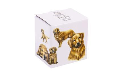 Hrnek Dog Golden CASHMERE PETS 300 ml, Maxwell & Williams - 3