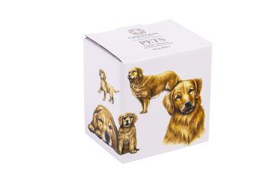 Hrnek Dog Golden CASHMERE PETS 300 ml, Maxwell & Williams - 3
