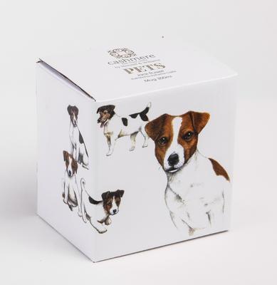 Hrnek Dog Jack Russel CASHMERE PETS 300 ml, Maxwell & Williams - 3