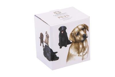 Hrnek Dog Labrador CASHMERE PETS 300 ml, Maxwell & Williams - 3