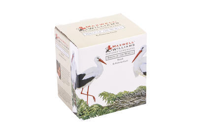 Hrnek Čáp BIRDS OF THE WORLD 300 ml, Maxwell & Williams - 3
