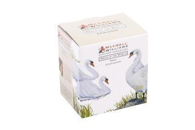 Hrnek Labutě BIRDS OF THE WORLD 300 ml, Maxwell & Williams - 3