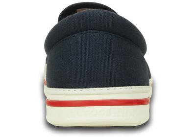 Boty NORLIN SLIP-ON MEN'S M12 navy/white, Crocs  - 3
