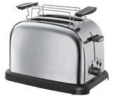 Toaster RETRO (na 2 toasty) st/st, Cilio - 3/5