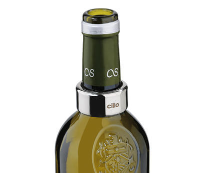 Set 2ks kroužků na víno, Cilio - 3