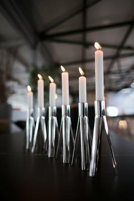 Stojánek na svíčku GIGOLO, Philippi - 3