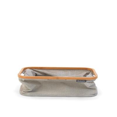 Skládací koš na prádlo 40l, Brabantia      - 3