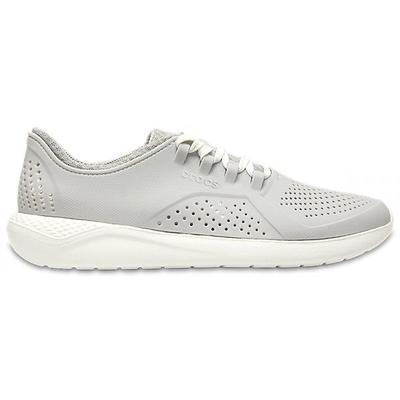 Tenisky LITERIDE PACER M12 pearl white/white, Crocs - 3