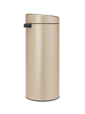 Odpadkový koš Touch Bin 30l, champagne, Brabantia - 3