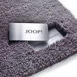 koupelnová předložka J! luxury 70x120 kiesel - 3/4